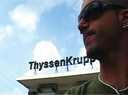 Thyssenkrupp Blues